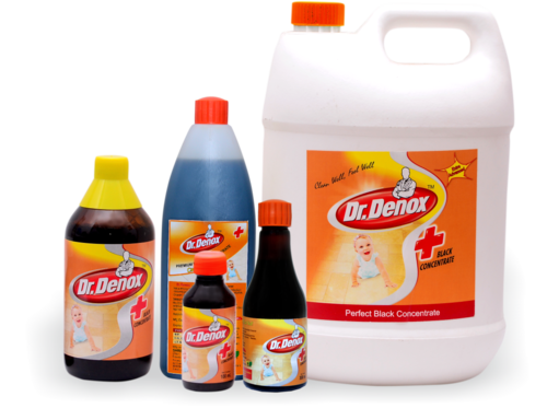 Dr Denox Industrial Cleaning Chemical