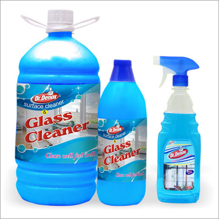 Dr Denox Glass Cleaner