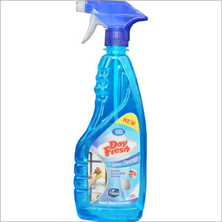 Day Fresh Glass Cleaner