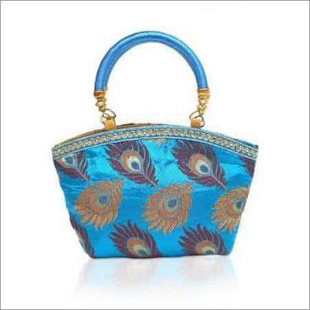 Zari Handbags