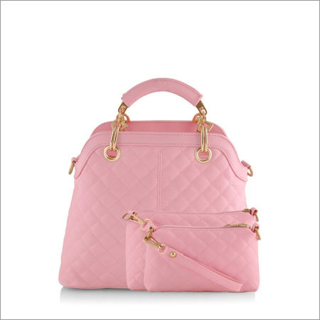 Pink Fashion Handbags