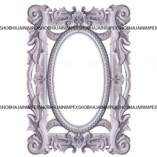 Wedding Fiber Frame