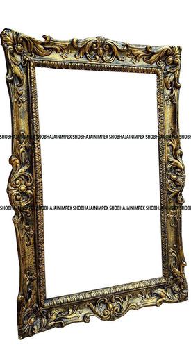 Ancient Wedding Fiber Frame