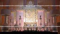 Contemporary Theme Multiple Wedding Fiber Frame Set