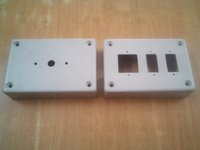 Electric Switch Moulds