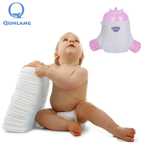 Reliable Quality Baby Diapers Nappies