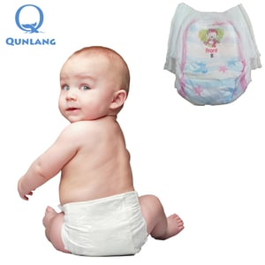 Pull up Pants Diapers