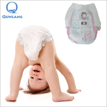 Older Kids Safety Pull Up Training Diapers