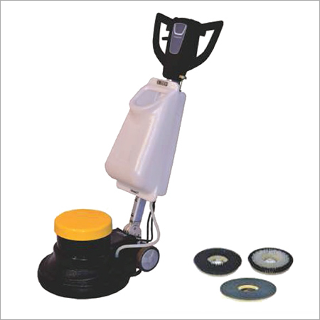 1200 Multi Function Floor Machine (Single Disc 1.5 hp)