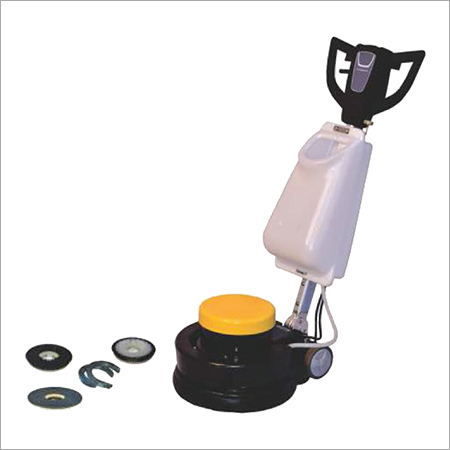 1200 Multi Function Floor Machine (Single Disc 2HP)