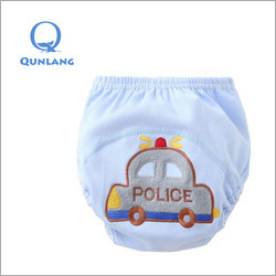 Waterproof Cotton Potty Inserts Training Pants