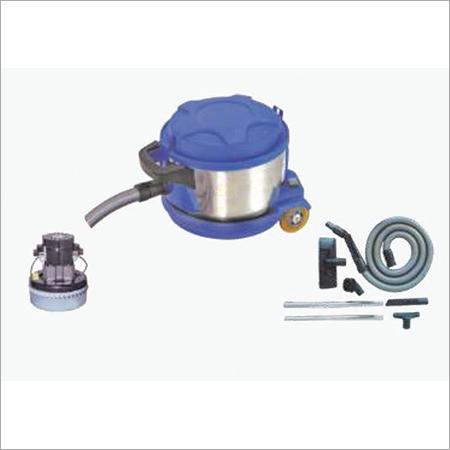 PSMV 10 Ltr Low Noise Dry Vacuum Cleaner