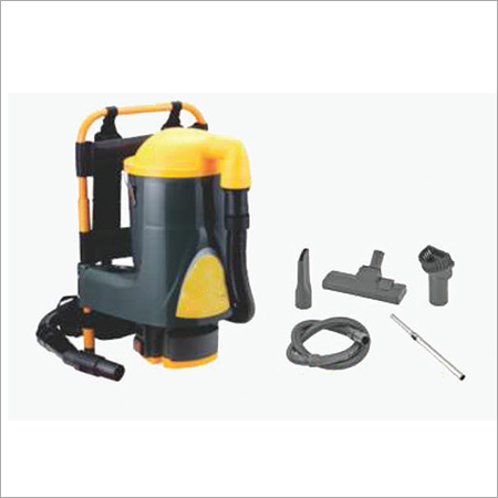 Dry Vaccum Cleaner