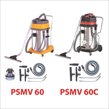 60C Ltr Stainless Steel Wet & Dry Vacuum Clleaner 2 3 Motor