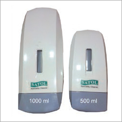 Hand Dispenser 500ml, 1000ml
