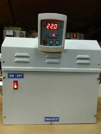 Steam Bath Generator