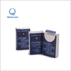 Food Safety Standards Handkerchief Papers