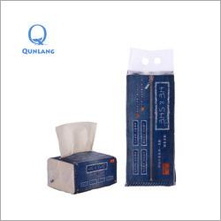 Soft Box Pack Facial Tissue