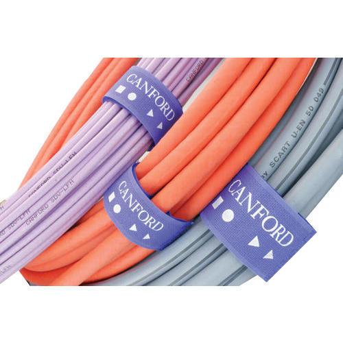 Printed Hook and Loop tape or fasteners