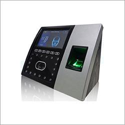 Face Reader Biometric Machine