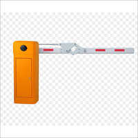 Automatic Transmission Boom Barrier