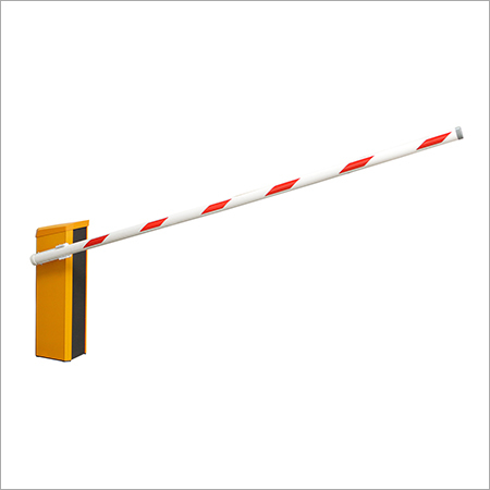 Magnetic Boom Barrier