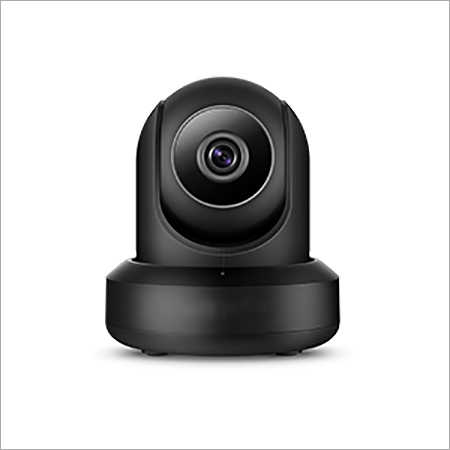 PTZ IP Security Camera