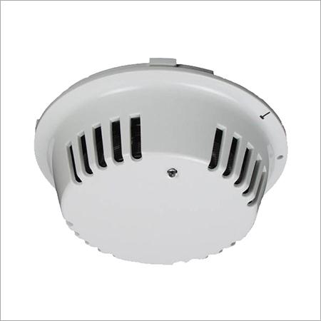 Fire Smoke Detector System