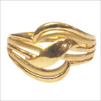 Casting Gold  Ladies Ring LR 1