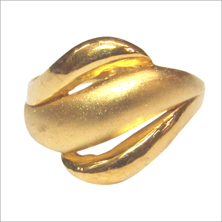 Casting Gold  Ladies Ring LR 3