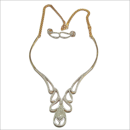 Diamond Necklace NC 2