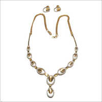 Diamond Necklace NC 3