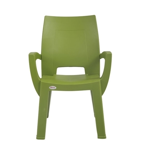 Supreme Villa Chair Green