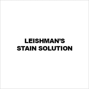 Leishmans Stain Solution
