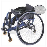 Badminton Sports Wheelchair