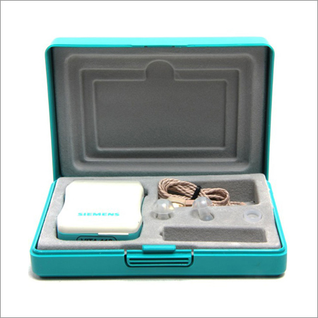 Siemens VITA 118 Pocket Hearing Aid
