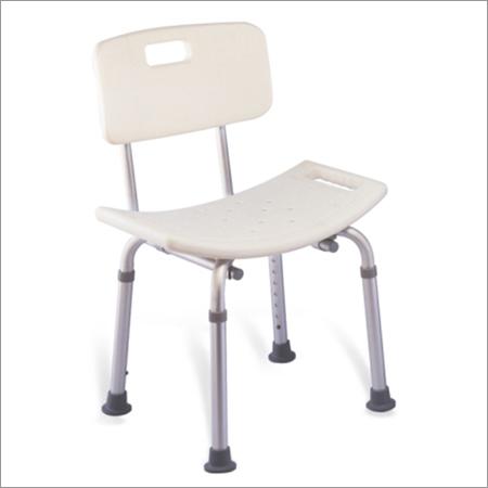 Antislip Shower Chair