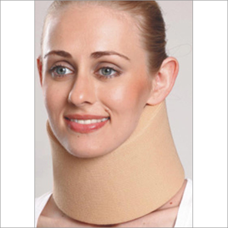Tynor Cervical Collar Soft