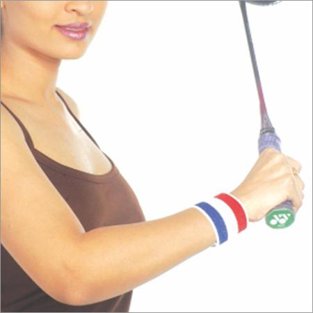 Vissco Cotton Wrist Band