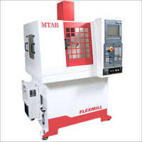 MTAB Educational CNC Mill Trainer