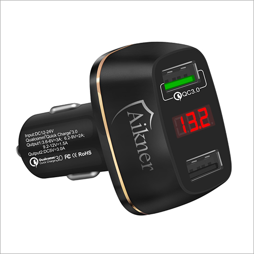 Aikner Car Charger