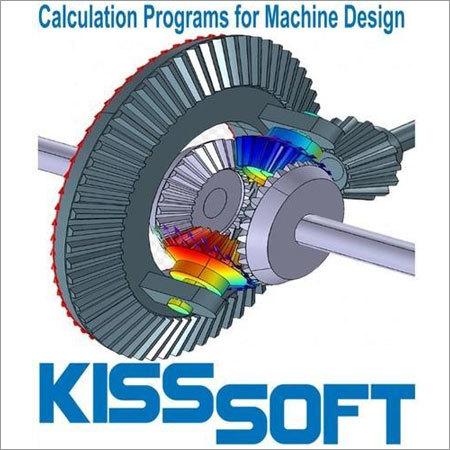 Kisssoft Software
