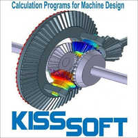 Kisssoft Software
