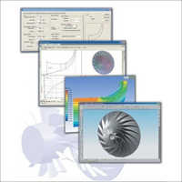 ANSYS Turbomachinery Design