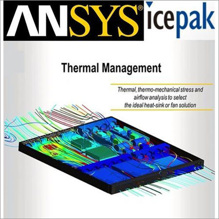 Ansys Icepack
