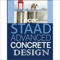 Staad Rcdc Software
