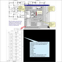 AUTOSTEEL Construction Cost Estimation Software