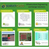 Esurvey Civil Design Survey and Mapping Software