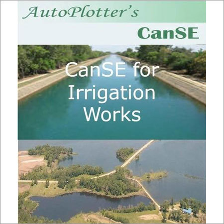 CanSE Surveying and Mapping Software