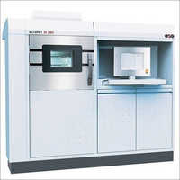 EOS 3D Metal Laser Printer